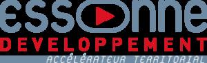 logo-essonne developpement accelerateur
