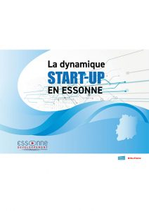 La dynamique Start-up en Essonne