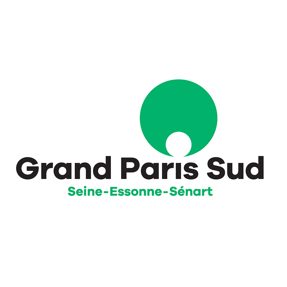 logo grand paris sud
