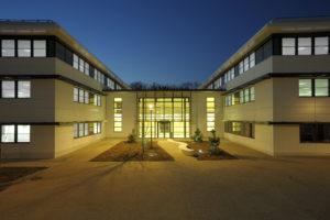 Campus Teratec Bruyères-le-Châtel