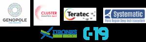 Tous les-logos -6-Clusters-Essonne