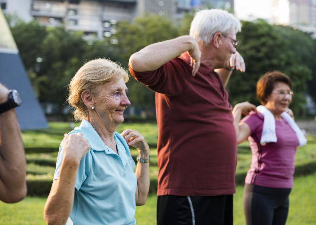 activités-sportives adaptées aux séniors