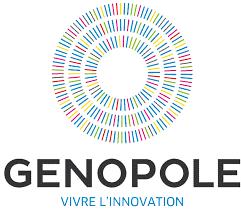 Genopole-logo