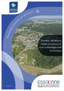 PanoramaCA_ETAMPOIS SUD-ESSONNE_EconomieEtTerritoire-2020_couv
